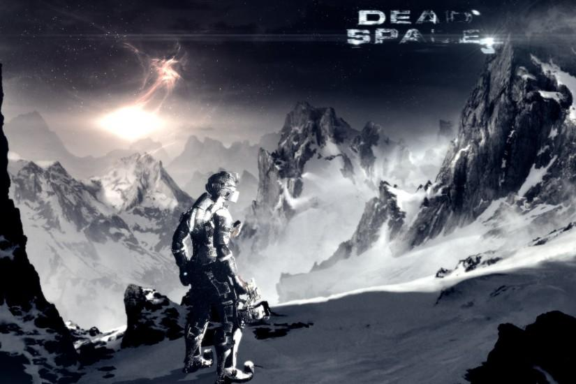 dead space wallpaper 1920x1080 for 4k monitor