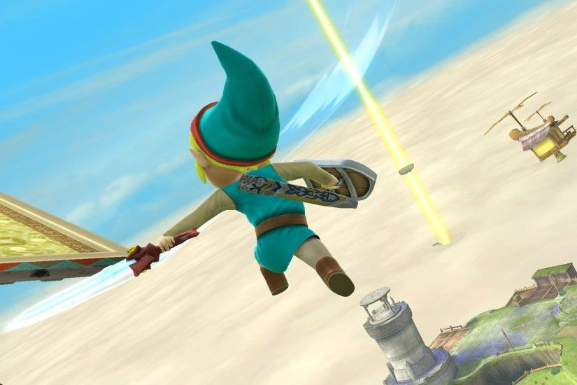 ... Aryll's Outfit Toon Link Costume ...