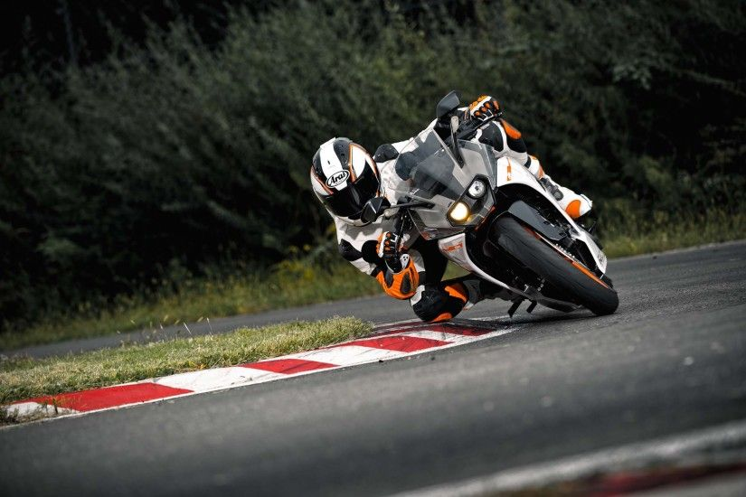 KTM RC390 High Resolution (HD) images / wallpaper (Widescreen)