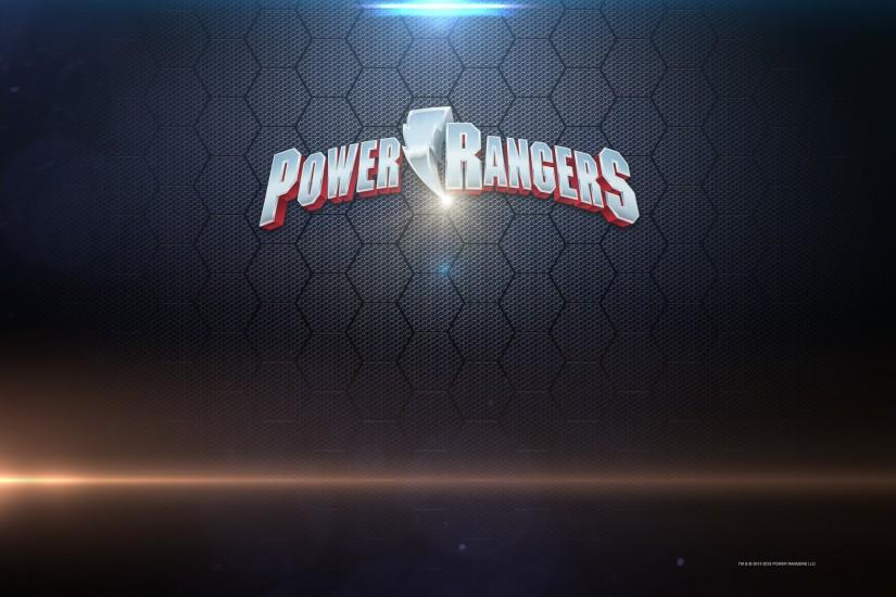 Power Rangers Desktop Background.