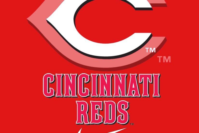 Cincinnati Reds Imagejpeg Wallpaper