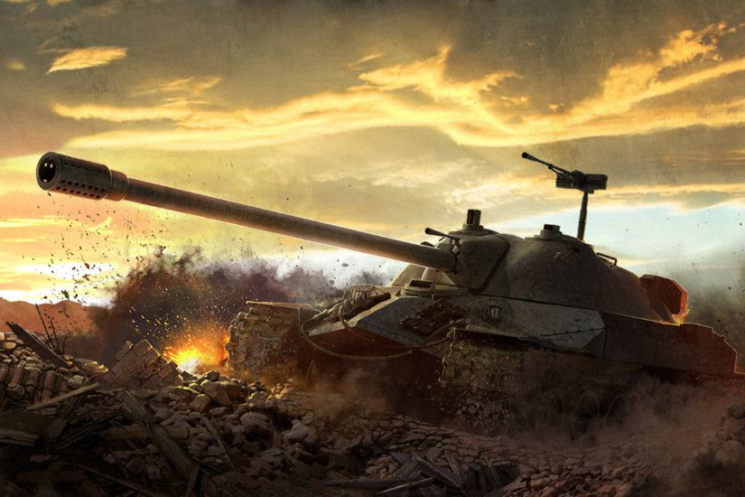 "1920x1080 Search Results for ""world of tanks wallpaper"" – Adorable  Wallpapers"