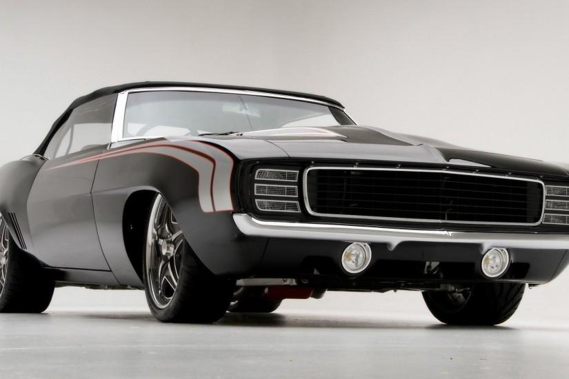 1969 Camaro Wallpaper 1920x1080 | Wallpapers 2014 | Wallpapers 2014