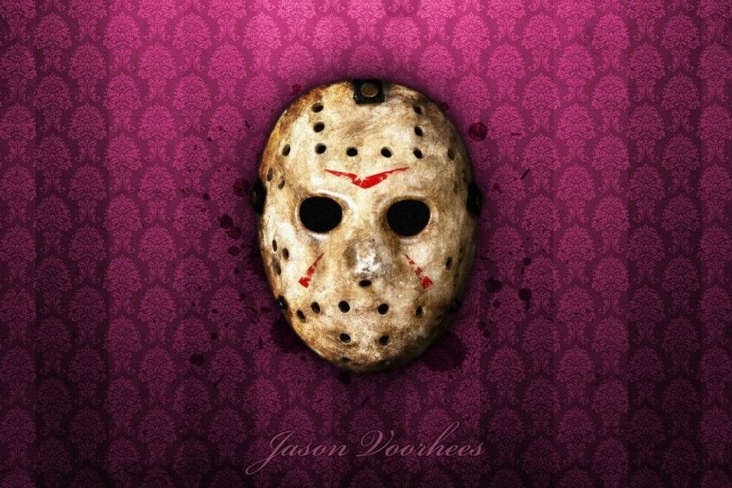 jason voorhees wallpaper by - photo #4. A Nightmare on Friday the 13th Game  Free download and