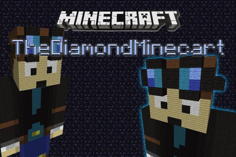 MineHouse #1 DanTDM a.k.a TheDiamondMinecart - YouTube