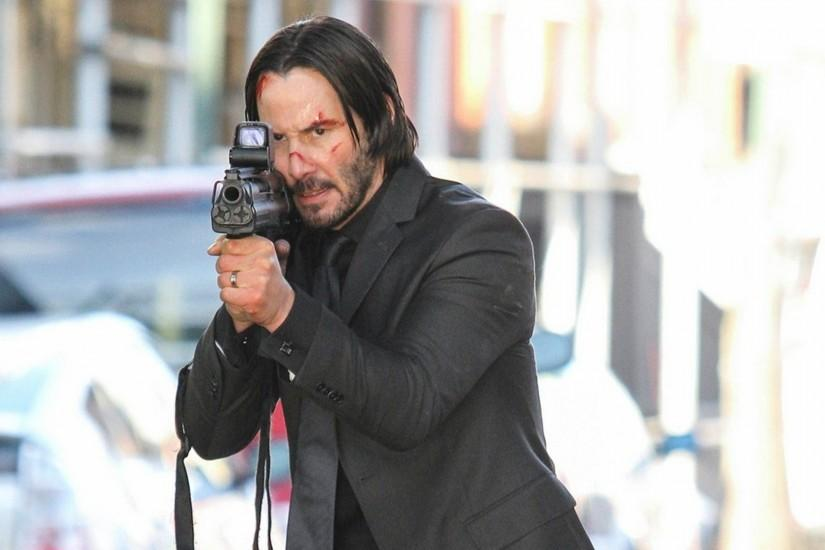 JOHN WICK action thriller hitman assassin john-wick reeves keanu wallpaper  | 1920x1080 | 475650 | WallpaperUP