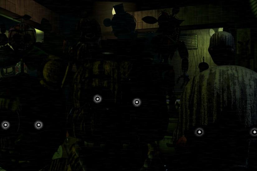 five nights at freddys wallpaper 1920x1080 for windows 7