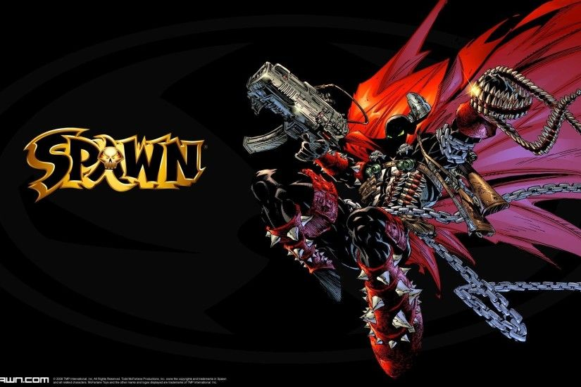 spawn wallpaper 1080p windows - spawn category
