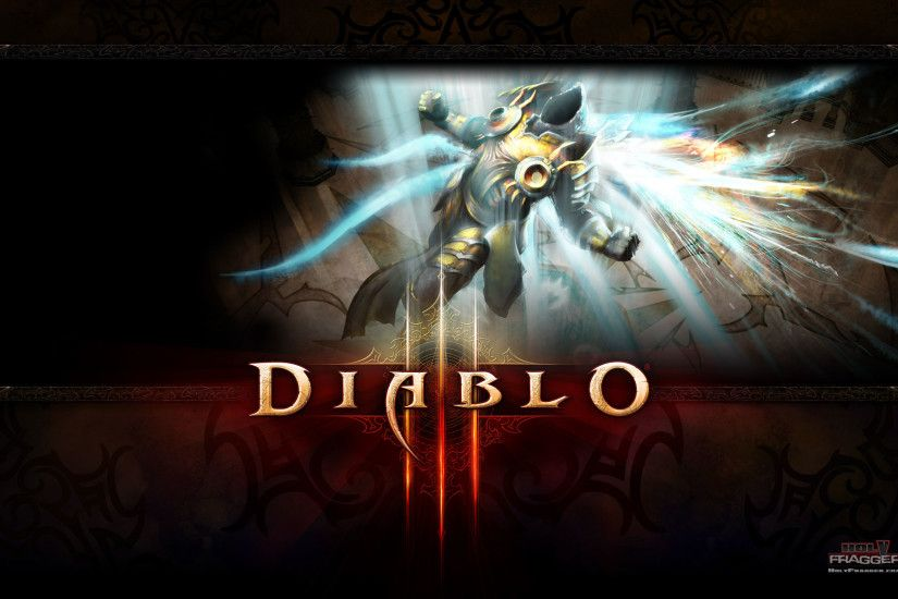 15 Diablo 3 Desktop Wallpapers