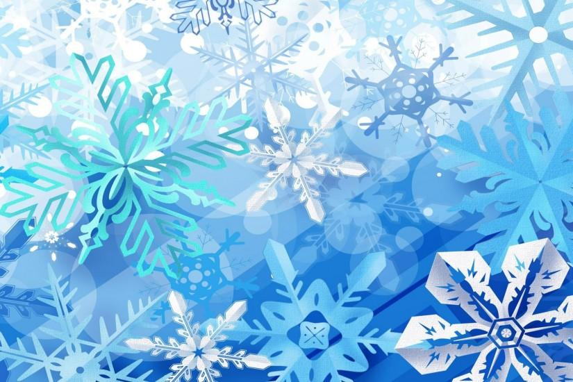 gorgerous snow background 1920x1080