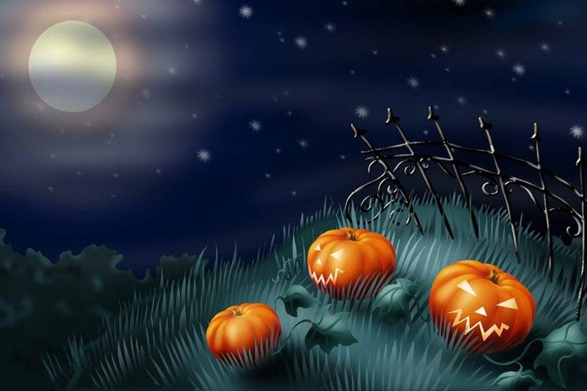 Halloween HD Wallpapers 1920x1080 - WallpaperSafari. Halloween HD  Wallpapers 1920x1080 WallpaperSafari