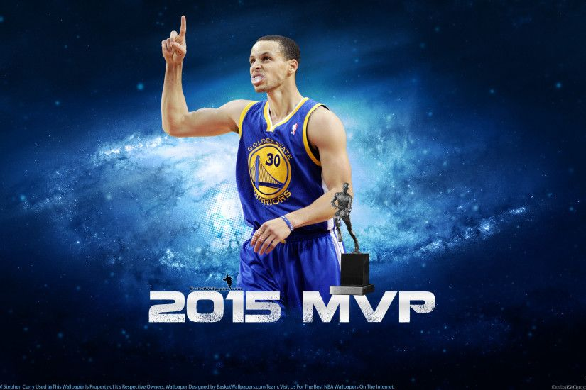 Stephen Curry Wallpaper Water