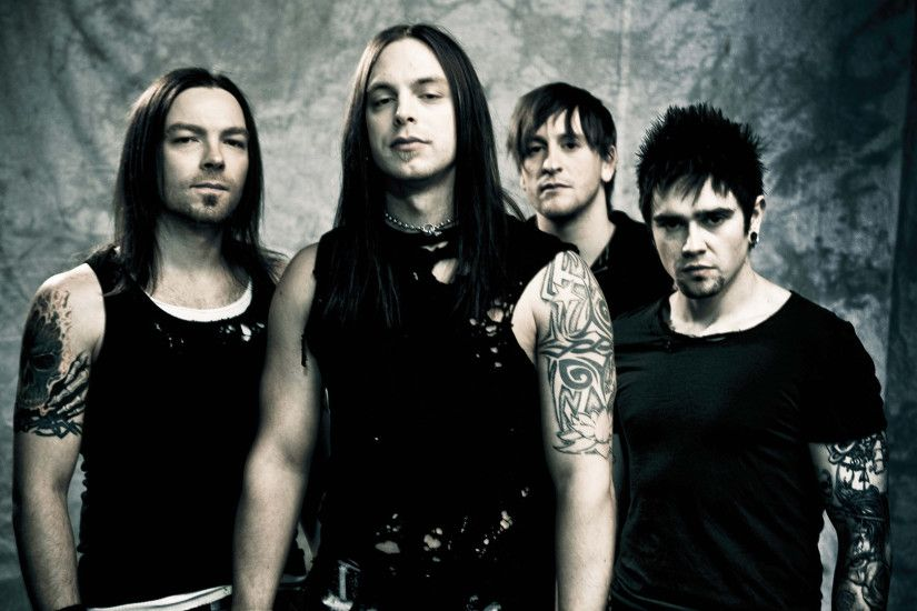 ... Bullet For My Valentine wallpapers - Music - Crazy Frankenstein ...