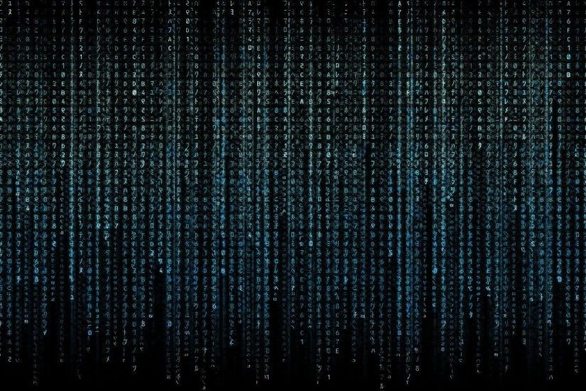 Binary Code Wallpapers Group (73+)