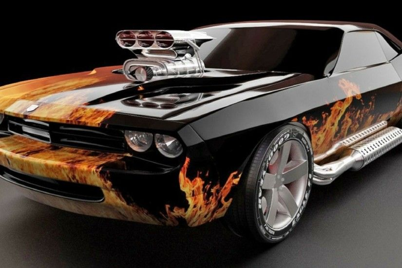 flames cars muscle cars chevrolet vehicles muscle 1440x900  wallpaper_free-hd-for-desktop