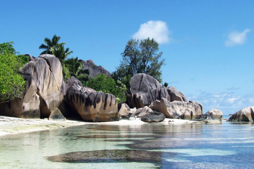Top 7 HD Wallpapers of Mahe island, Seychelles