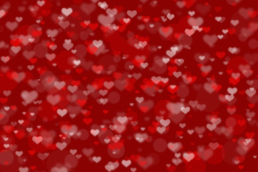 Red Heart Black Backgrounds - Wallpaper Cave ...