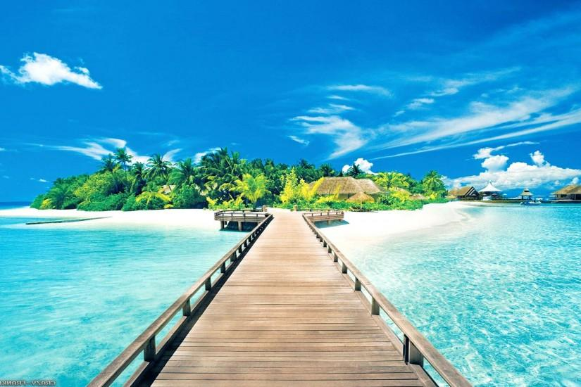 Tropical Island Wallpaper - Android Apps on Google Play ...
