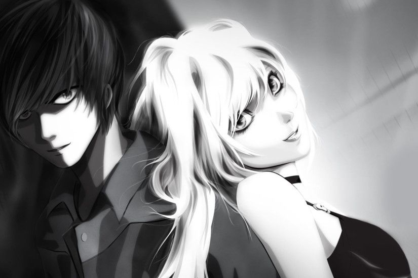 76 <b>Death Note</b> HD <b>Wallpapers<