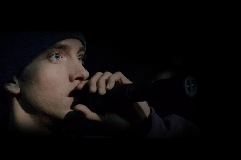 Eminem 1080p 8 Mile WALLPAPER