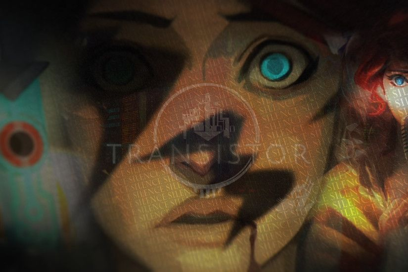 Transistor Wallpaper by VictorsMod on DeviantArt