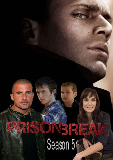 Lincoln Burrows images Prison Break - Season 5 HD wallpaper and background  photos