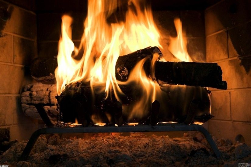 Fireplace animated wallpaper download Free fireplace wallpaper for pc