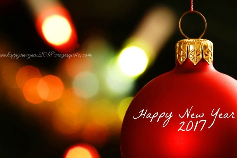 Happy New Year 2018 Wallpapers – Full HD Quality Animated Wallpaper