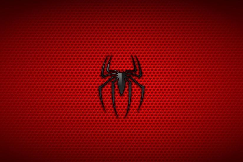 Spiderman Logo HD Wallpapers #