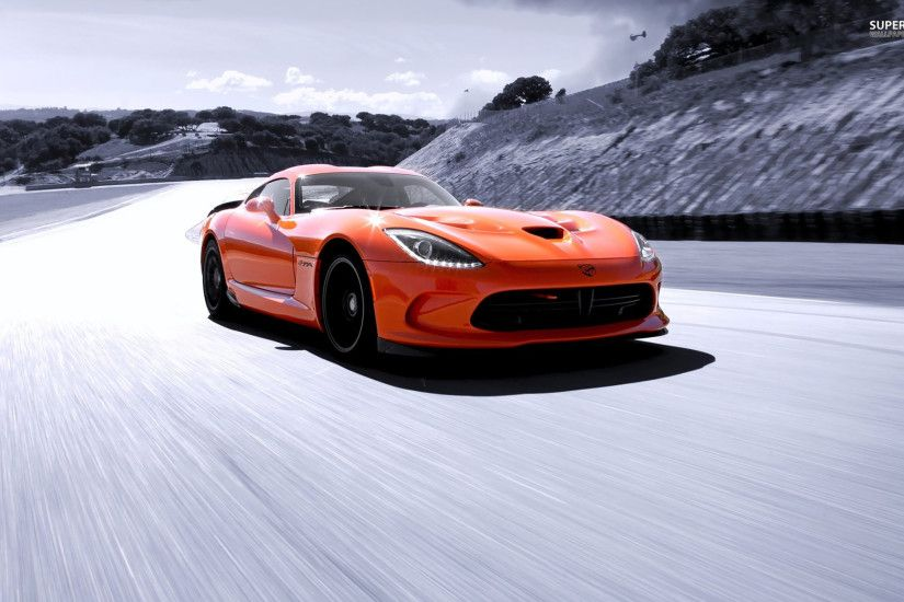 2014 Dodge Viper Wallpaper