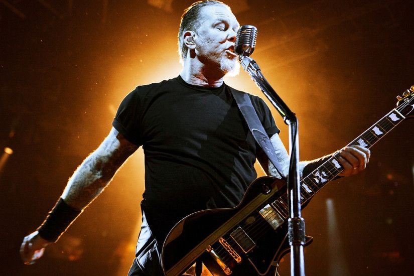 Wallpapers James Hetfield Hd Metallica 1920x1080 | #1612184 #james hetfield