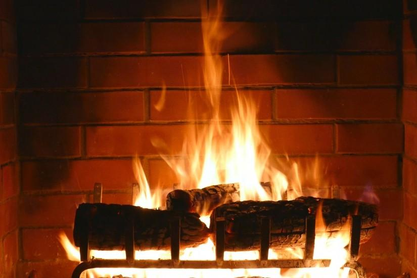 Fireplace Desktop Wallpapers.