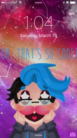Markiplier Wallpaper Tumblr