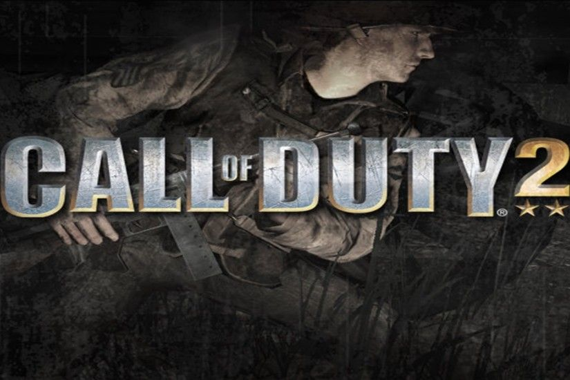 HD Wallpaper | Background ID:532196. 1920x1080 Video Game Call of Duty 2. 1  Like. Favorite