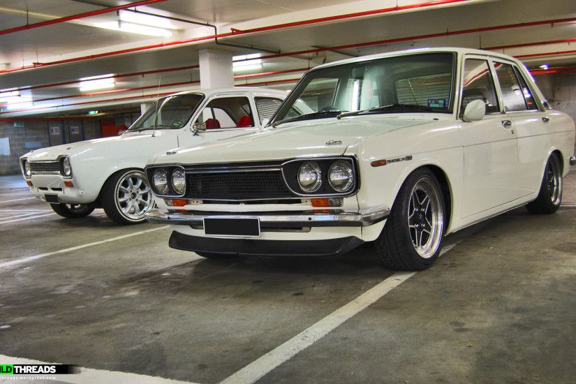 1920x1200 Datsun 510 wallpaper 60179