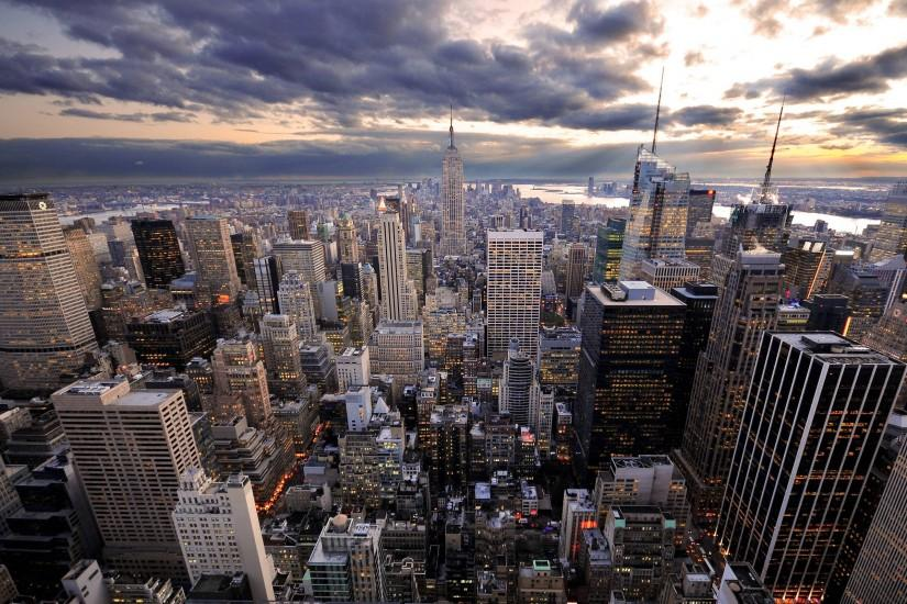 New York City Wallpapers Free Download HD.