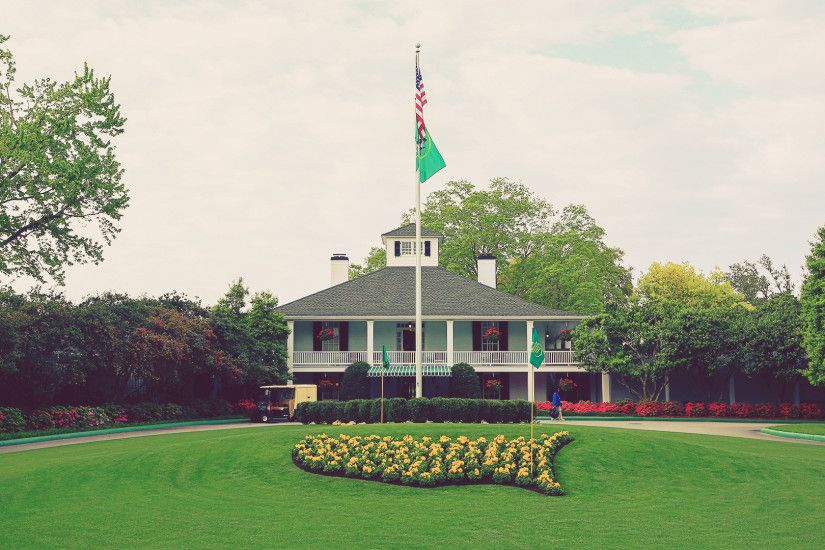 Why Isnt The Masters On TV In Morning Because Augusta Says So
