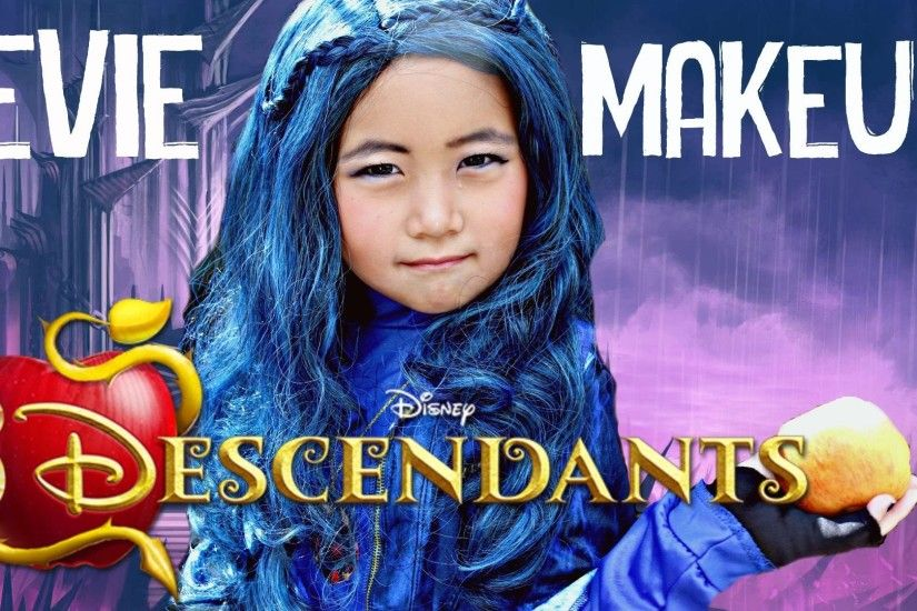 Evie From Descendants Wallpapers by Latasha Baez #14