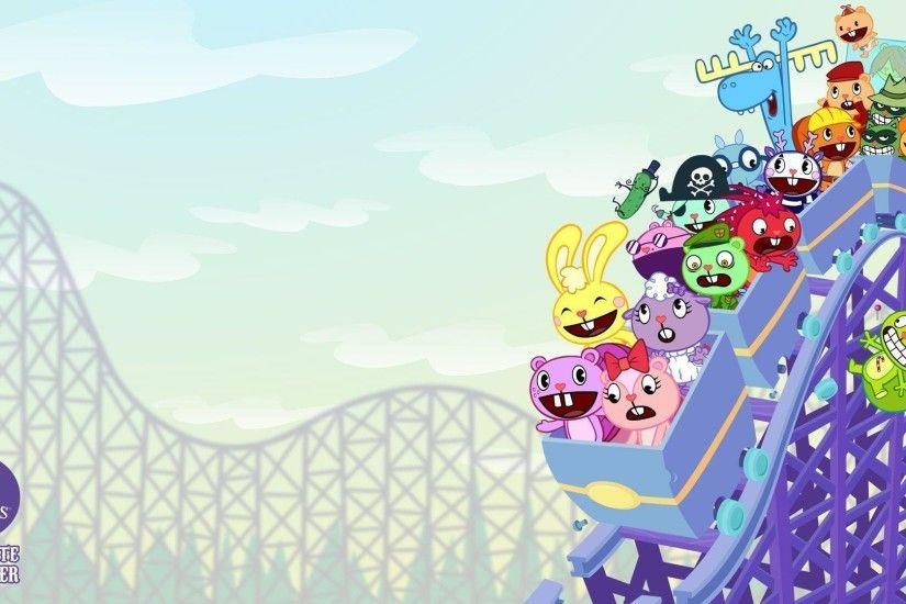 Happy Tree Friends: Complete Disaster Wallpapers - Happy Tree .