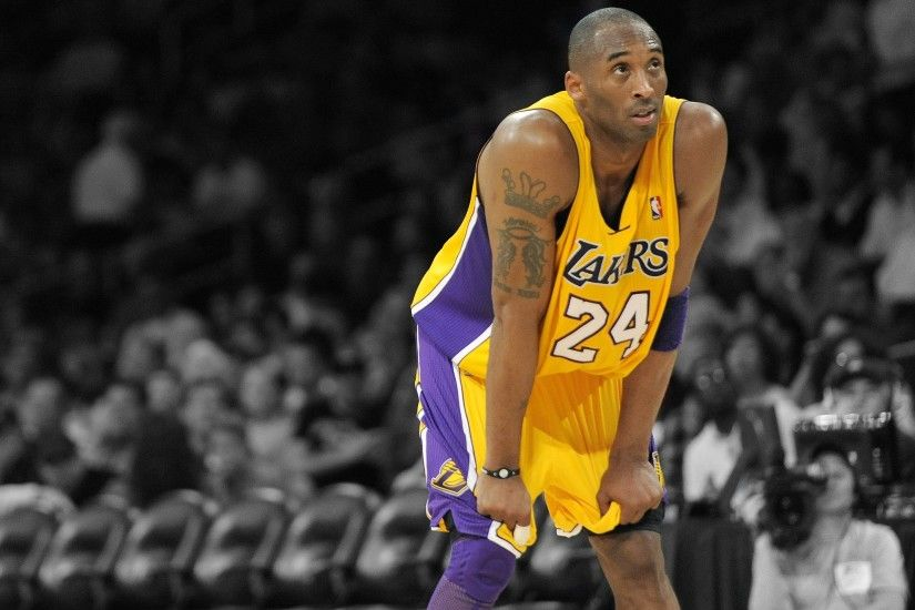 ... Kobe Bryant Wallpapers HD1