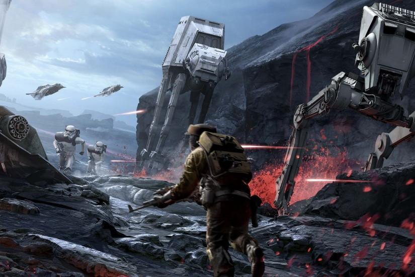 star wars battlefront wallpaper 1920x1080 for samsung galaxy
