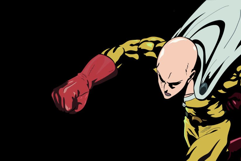 210 Saitama (One-Punch Man) HD Wallpapers | Backgrounds - Wallpaper Abyss -  Page 5