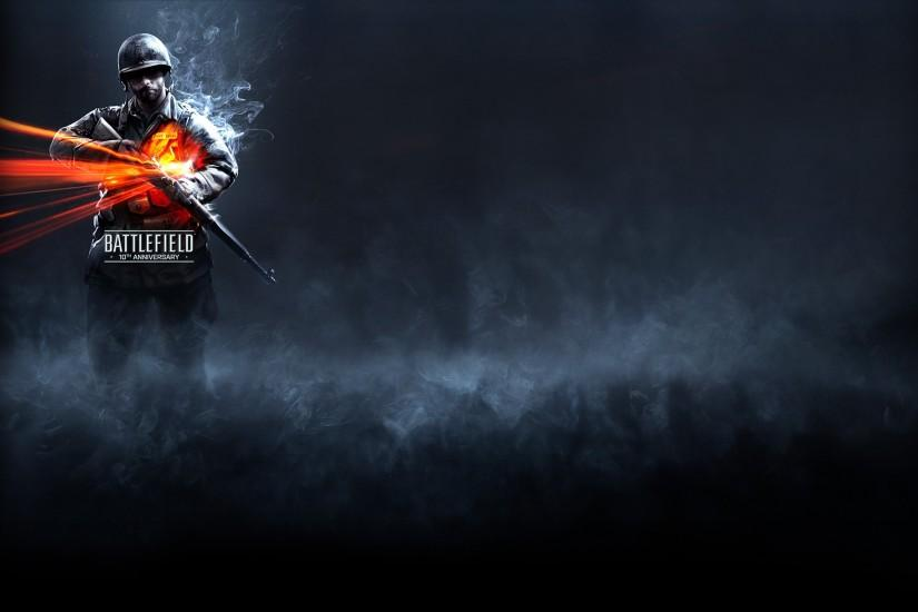 Video Game - Battlefield 3 Wallpaper