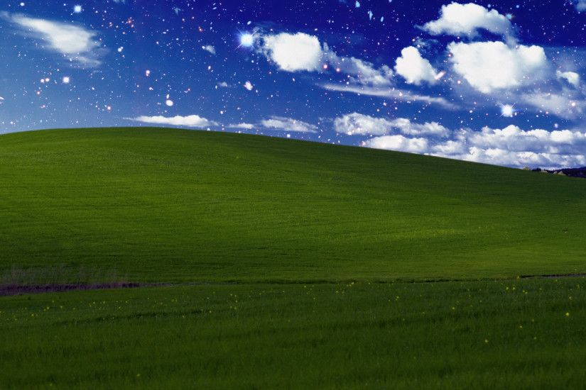 Something a little different: Windows <b>XP</b> wallpaper .