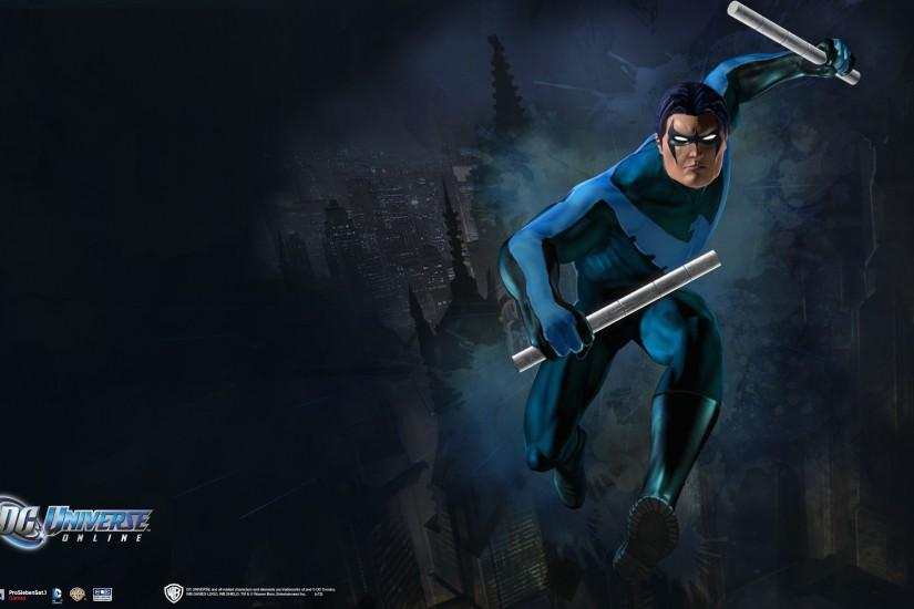 nightwing wallpaper 2560x1600 for 4k monitor
