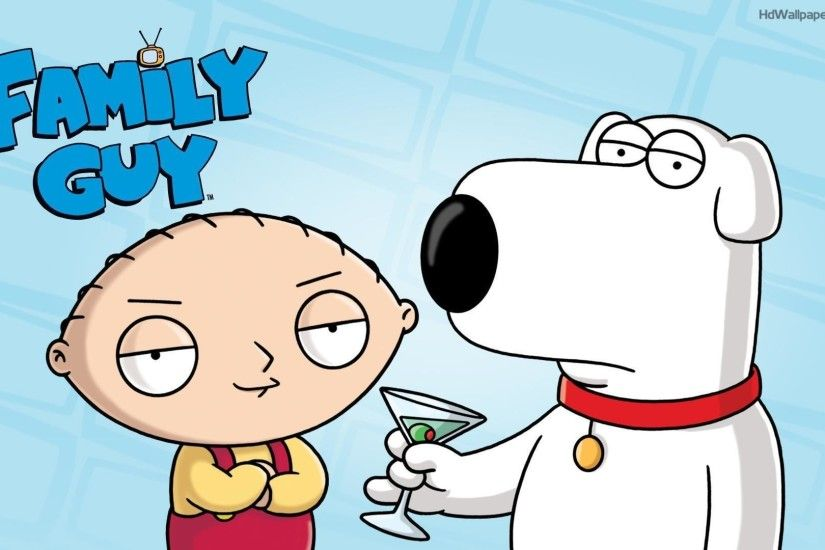 ... Family Guy Wallpaper HD 68 images