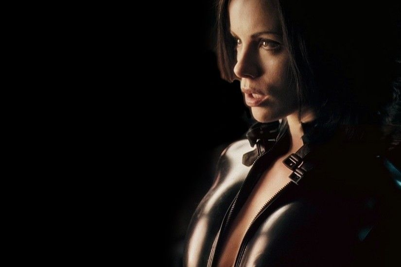Film - Underworld: Evolution Kate Beckinsale Bakgrund