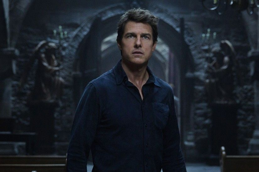 Tags: Tom Cruise, The Mummy ...