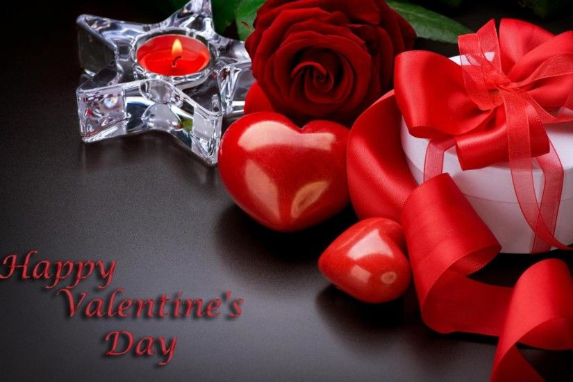 Happy Valentine Day HD Wallpaper 13