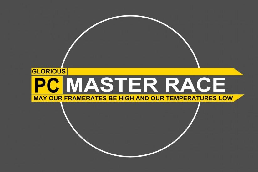 pc master race wallpaper 1920x1080 for meizu